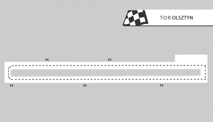 olsztyński tor wyścigowy