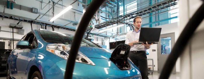 Co trzeba wiedzieć o stacjach ładowania samochodów elektrycznych?