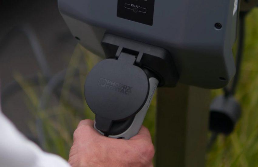 Kable do ładowania aut elektrycznych – przegląd